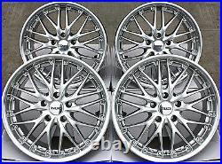 19 Roues Alliage CRUIZE 190 Sp Pour Renault Clio Megane Sport 225