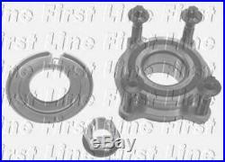 1x Roulement de Roue Essieu avant pour Renault Clio 2.0 16V Sport 2006- Sur