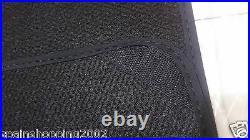4 Tapis De Sol Textile Renault Sport Clio IV 4 2012-2019 Rs Original 8201657950