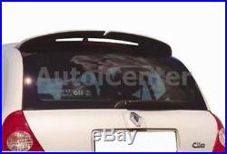 Aileron Renault CLIO II 2002 (EXCEPTO CLIO S DINAMIC Y SPORT)