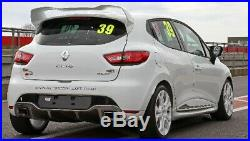 Aileron cup clio 4 rs renault sport