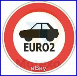 Catalyseur RENAULT CLIO 2.0i 16v 172 Sport (avec OBD) 1/01-2/01