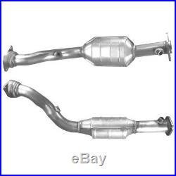 Catalyseur RENAULT CLIO 2.0i 16v 172 Sport (avec OBD) 1/01-5/04