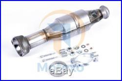 Catalyseur RENAULT CLIO 2.0i Mk 2 16v 182 Sport (F4R738) 11/03-11/05