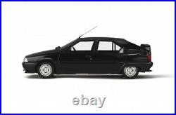 Citroen BX 16V GTI ot818 (No 16s Sport 4TC) 1/18 Otto Ottomobile Neuve 1987