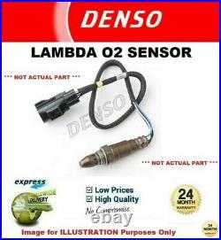 DENSO Sonde Lambda pour Renault Clio II 2.0 16V Sport 2004- Sur