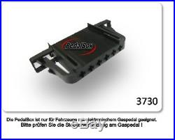 DTE Pedal Box 3 S pour Renault Clio Ab0 1 2 CB0 1 2 124KW 02 2000- 2.0 16V Sport