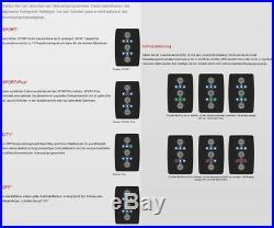 DTE Pedal Box 3 S pour Renault Clio BR0 1 CR0 1 145KW 02 2006- 2.0 16V Sport