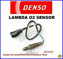 Denso Sonde Lambda pour Renault Clio III 2.0 16V Sport 2008- Sur