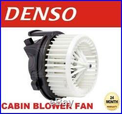 Denso Ventilateur Intérieur pour Renault Clio III 2.0 16V Sport 2006- On