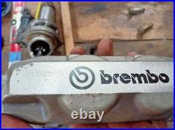 Etrier Brembo RENAULT SPORT