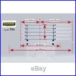 Grille de Chien Grille de Bagages Tube Renault Clio Tourer Sport 2008-2012