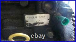 K4m748 moteur complet renault clio ii fase i (b cbo) 1.6 16v sport 1998 1510002