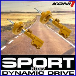 KONI Sport avant Pour Renault Clio 3 2.0RS Mégane 2.0RS/F1 Équipe R-26