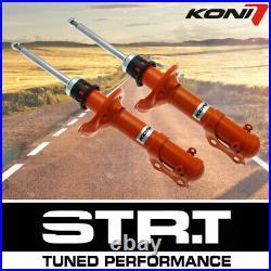 KONI Str. T avant Pour Renault Clio 2 1.2, 1.4, 1.6, 1.5dCi 98-12 Amortisseur