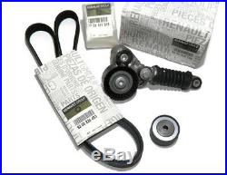Kit Courroie Accessoire Renault Clio II Sport 2.0 16v 172/182 (oe 7701477519)