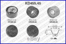 Kit Distribution KD45545 SNR RENAULT CLIO II 2.0 16V Sport 179 CH