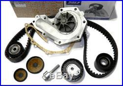 Kit Distribution & Pompe A Eau Renault 2.0 16v 2003 Clio II Sport / Espace III