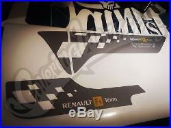 Kit R27 Clio 3 RS F1 Team Renault Sport