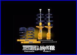 Koni Châssis Sport Kit pour Renault Clio 3 1140-1402