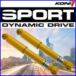 Koni Sport Essieu Arrière 2x8010-1048sport (46092)