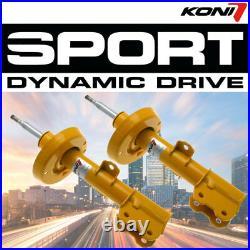 Koni Sport Essieu Avant 2x8710-1450SPORT (46106)