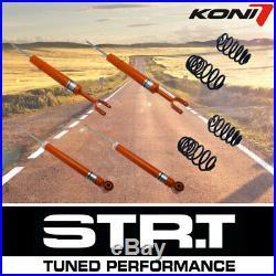Koni Str. T Kit 1x1120-1401 Châssis Sport