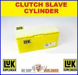 LUK Embrayage Cylindre Récepteur pour Renault Clio III 2.0 16V Sport 2006- Sur