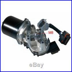 MOTEUR D'ESSUIE-GLACE RENAULT CLIO II 2.0 16V Sport 132KW 179CV 01/2004 ET034Q