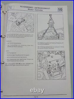 Manuel + Suppléments Renault Clio I Type 57 Incl. Sport 16 V S 1990-1998