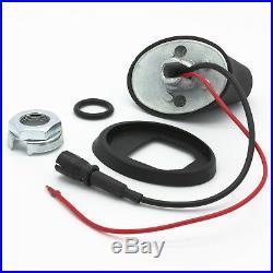 Mini 5cm Voiture Antenne Amplificateur Pied M5 M6 Radio Raku 2 II pour Plusieurs