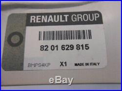 Pédalier Sport Boite Manuelle Pour Mégane IV Rs Gt Renault 8201629815 Original