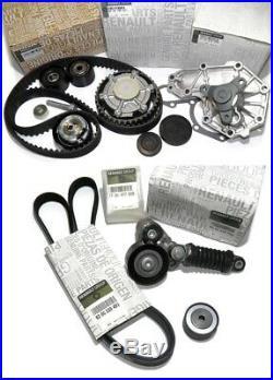 Poulie Dephaseur & Kit De Distribution & Accessoires Renault Clio II Sport