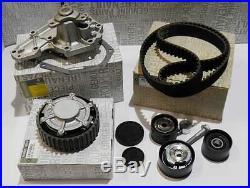 Poulie Dephaseur & Kit Distribution & Pompe A Eau Renault Clio II Sport 2.0 16v