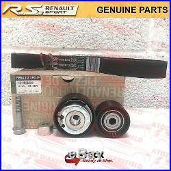 Pour Renault Clio MK3 Rs Sport 197 200 Megane MK2 225 Kit Courroie Distribution