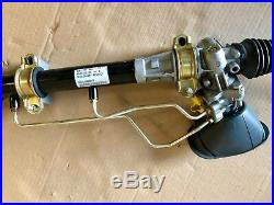 Power steering rack(right hand drive)RENAULT CLIO 2 sport, 7711134510,8200054231