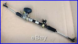 Power steering rack(right hand drive)RENAULT CLIO 2 sport, 7711134514,8200054197