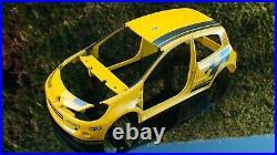 RENAULT SPORT Clio R3 RS CUP 1/18 Rallye Circuit 2007 Carrosserie Coque Nue