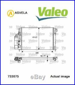 Refroidisseur Module pour Renault Clio II BB0 1 2 CB0 1 2 E7J 780 E7J 634 K7J