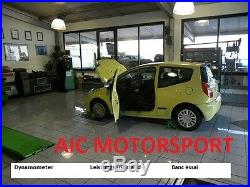 Renault Clio 1,2 16V performance kit admission filtre air sport filter induction