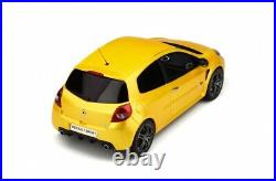 Renault Clio 3 RS Ph. 2 Sport Cup 1/18 Ottomobile