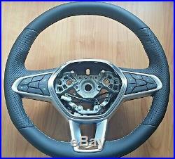 Renault Clio 5 (V) Zoe, Captur 2019 RS sport steering wheel Volant