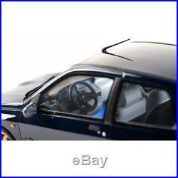 Renault Clio Williams Ph. 2 Blue Sport 1/18 OT001 OTTOMOBILE
