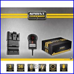 Sprint Booster V3 Renault Clio II 3.0 V6 Sport 2946 Ccm 166 Kw 226 Ch BB0 -15879