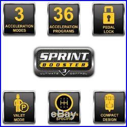Sprintbooster V3 Renault Clio II 2.0 16V Sport 1998 Ccm 124 Kw 169 Ch BB0 -15867