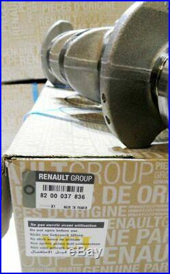 Vilebrequin Renault Clio II / Megane II 2.0 16v Rs Sport (d'origine 8201707072)