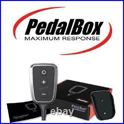 Villes Pedal Box Pour Renault Clio II (BB, CB) 1998- 3.0 V6 Sport (CB1A)
