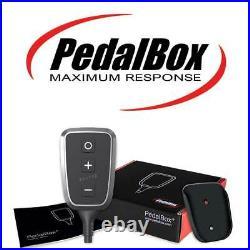 Villes Pedal Box pour Renault Clio III (BR0/1, CR0/1) 2005- 2.0 16V Sport
