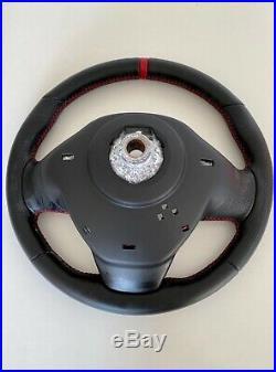 Volant de direction cuir RENAULT SPORT CLIO IV (4) RS 484005287R